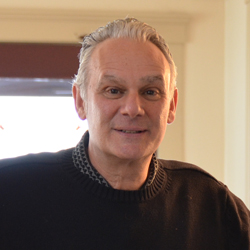 Richard Garzarelli is the co founder of Work with Meaning.